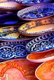 Tunisia Ceramic Plates