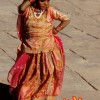 Little Rajasthani Street Dancer