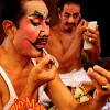 Barong Dancer Make Up