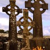 Ancient Celtic Crosses
