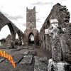 Galway Ruined Friary