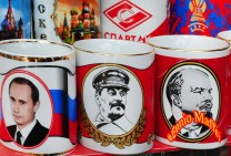 Souvenirs Of Russia